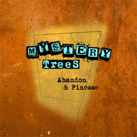 The Mystery Trees